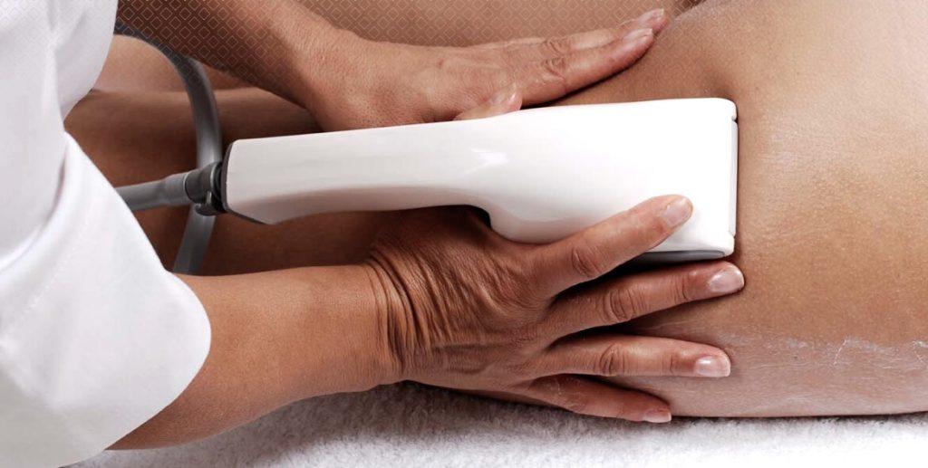 starvac massaggio endotermico